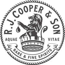 The Cooper Spirits Co.